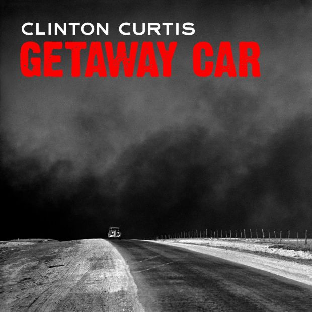 "New Album ""Getaway Car"" Available NOW!"